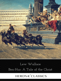 Ben-Hur: A Tale of the Christ (Heron Classics)