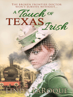 A Touch of Texas Irish