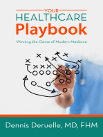 Your Healthcare Playbook