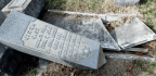 Why Attacks on Jewish Cemeteries Provoke Particular Fear