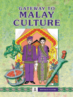 Gateway to Malay Culture