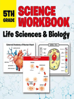 5th Grade Science Workbook