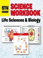 5th Grade Science Workbook