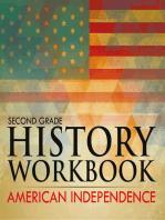 Second Grade History Workbook