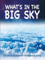 What's in The Big Sky