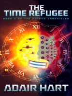 The Time Refugee