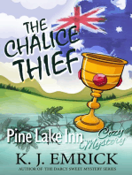 The Chalice Thief