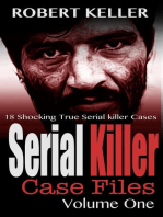 Serial Killer Case Files Volume 1