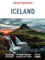 Insight Guides Iceland (Travel Guide eBook)