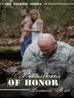 The Passions of Honor