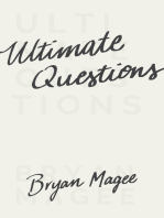 Ultimate Questions