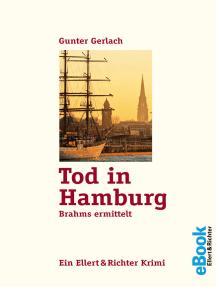 Tod in Hamburg: Brahms ermittelt