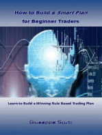 How to Build a Smart Plan for Beginner Traders