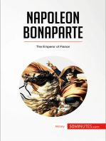 Napoleon Bonaparte: The Emperor of France