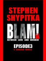 BLAM! Episode III