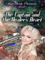 The Captain and the Healer's Heart