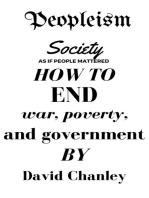 Peopleism