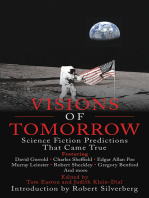 Visions of Tomorrow