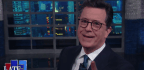 Donald Trump and Late-Night