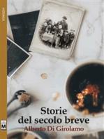 Storie del secolo breve