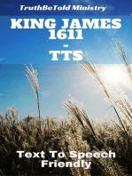 King James 1611 - TTS