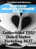 Deutsch Niederländisch Bibel