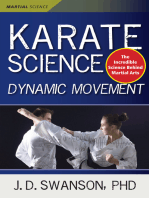 Karate Science