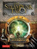 The Steampunk Tarot Ebook