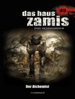 Das Haus Zamis 49 - Der Alchemist