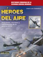 Héroes del aire
