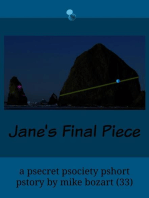 Jane's Final Piece