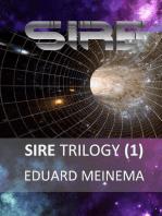 Sire Trilogy (1) Fracas