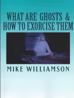 What are Ghosts & How to Exorcise Them