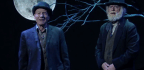 Stephen Colbert and Patrick Stewart Wait for Godot (and an Obamacare Replacement)