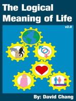 The Logical Meaning of Life