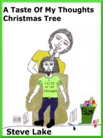 A Taste Of My Thoughts Christmas Tree