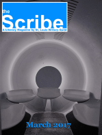 The Scribe March 2017