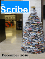 The Scribe December 2016