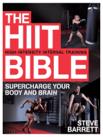 The HIIT Bible