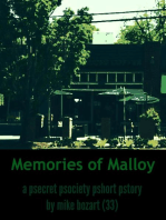 Memories of Malloy