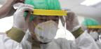 Can Salted Doorknobs Prevent Superbug Infections?