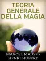 Teoria generale della Magia