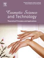 Cosmetic Science and Technology