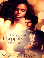Hollywood Happily Ever After (A BWWM Romantic Comedy)