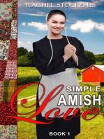Simple Amish Love
