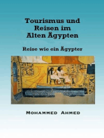 TOURISMUS UND REISEN IM ALTEN ÄGYPTEN Reise wie ein Ägypter