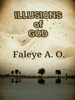 Illusions of God
