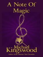 A Note Of Magic