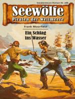Seewölfe - Piraten der Weltmeere 288