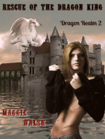 Rescue of the Dragon King